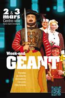 Week-end Géant
