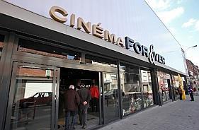 Premiers films au cinéma de Mouscron, premières craintes à Tourcoing ?