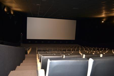 Mouscron: la première projection au For&Ver, c'est ce samedi à 14h