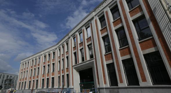 Tourcoing: ces vestiges du passé sur lesquels repose la ville de demain