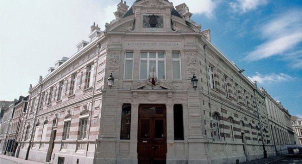 Sauvons le Conservatoire de Tourcoing