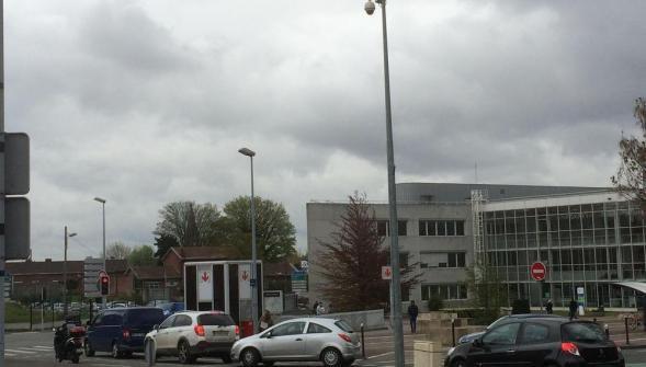 Tourcoing et ses voisines mettent en commun leur vidéosurveillance