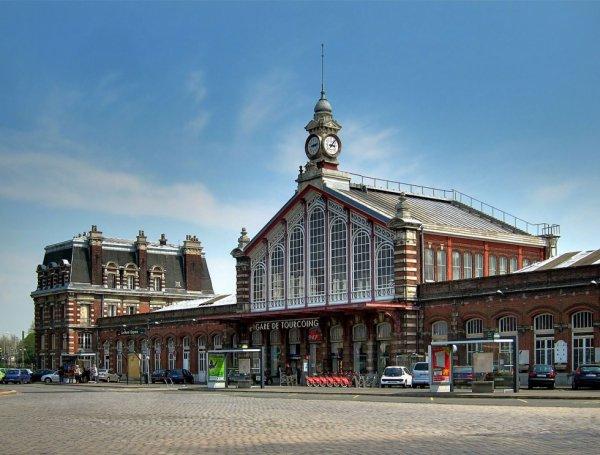 Gare de Tourcoing