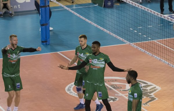Volley: Revenu au premier plan, Tourcoing rêve de remporter la coupe de France
