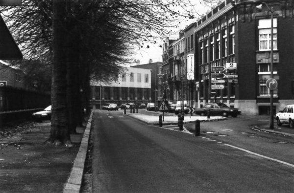 Chocmod est né à Tourcoing à deux pas de la gare