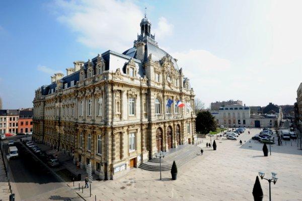Mairie de Tourcoing