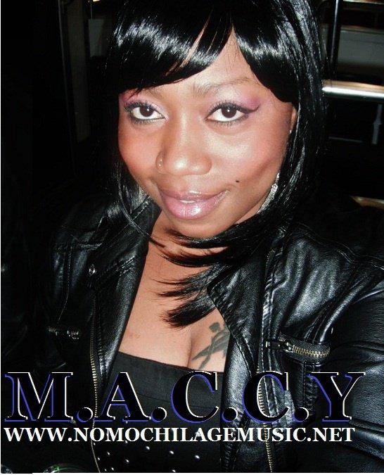 Congolese Mama, l'artiste!!!