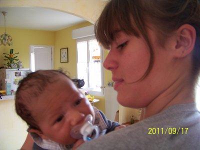 Mon petit Cousin ! (2)