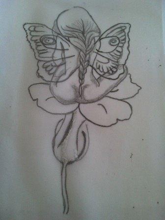 projet tatouage de ma sister