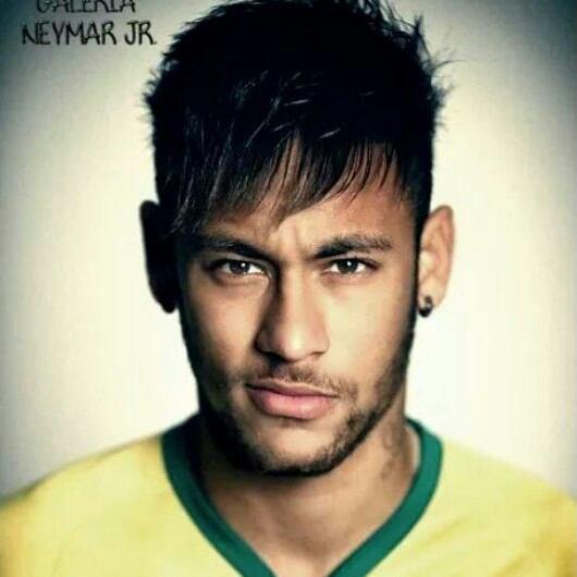 Coupe du Monde :) ♥ ♡ #Neymar #monmari