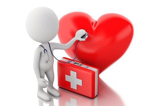 docteur  d'amour