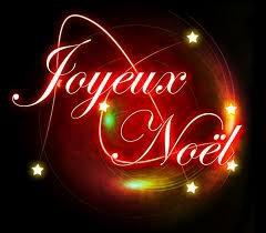 Joyeux Noel!! ;)