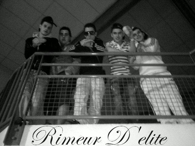 Rimeur D'elite