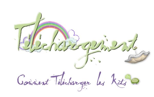 * Article o4 Ou Trouver les Kits & Comment les Telecharger.•'