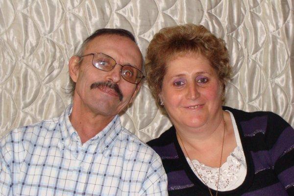 mes beaux parents