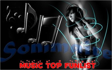 SOMMAiiiRE MUSIC TOP FUNLIST