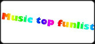 Music-top-funlist