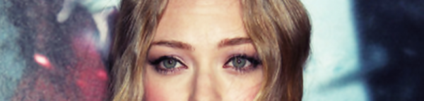 Portrait : Amanda Seyfried