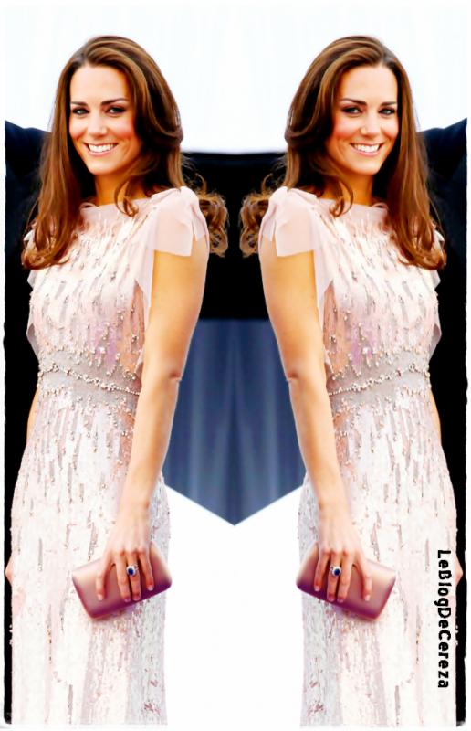 Photo Du Jour : Kate Middleton