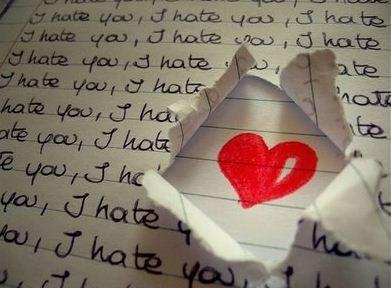 ♥ Amour & Disputes ♥