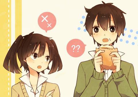 >w< the world of otaku >w<