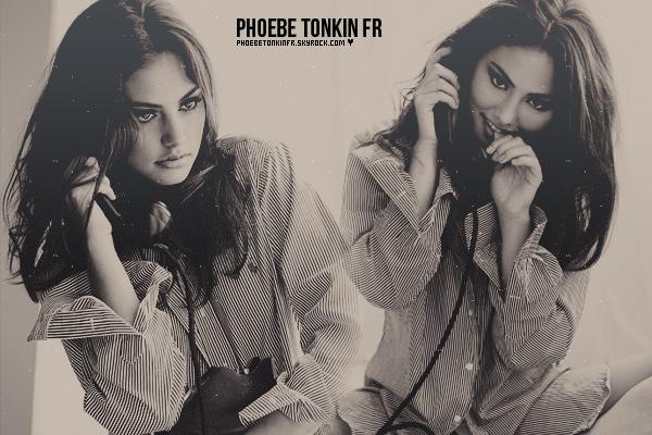 Ta nouvelle source d'actualités sur la talentueuse Phoebe Tonkin !La biographie de Phoebe ne sera pas affiché sur le blog, pour la trouver allez sur Wikipédia.