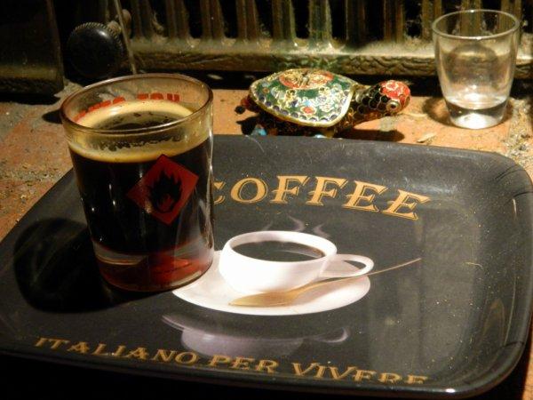 Pause Café .