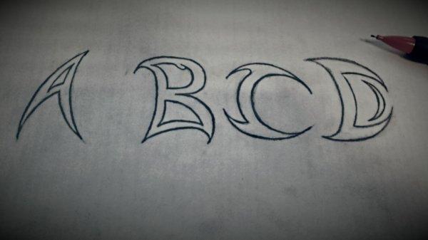 """On peut au moins écrire """"ACDC"""" !!!"""