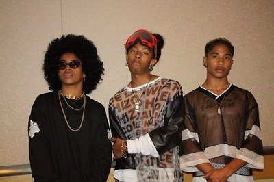 Mindless behavior 23/08/2014