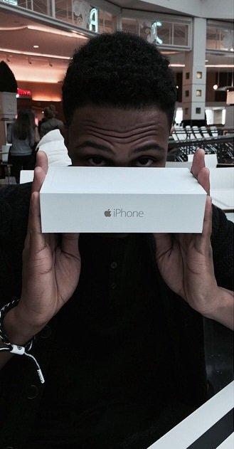 EJ a acheter son iphone 6 plus