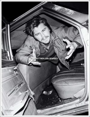 {Garrett et Kristen Stewart - Jalouse Magazine - Mai 2012 :}➲ GarrettHedlund, votre source française sur Garrett Hedlund.