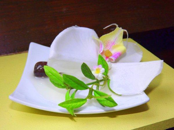fleur :)