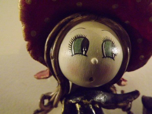 ma sorcière ^^