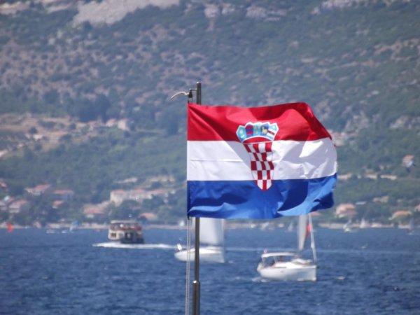 Suite Croatie