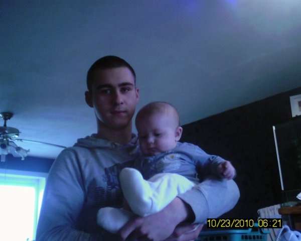 Ethan et moi