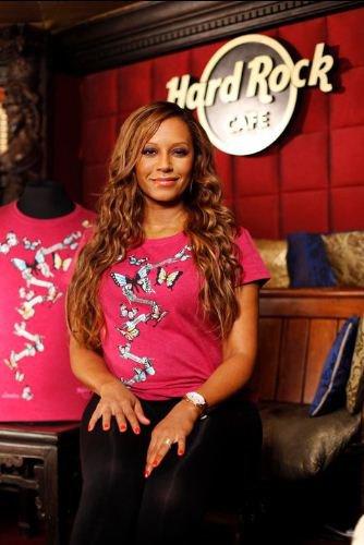 Un T-Shirt Spice Girls pour la bonne cause !