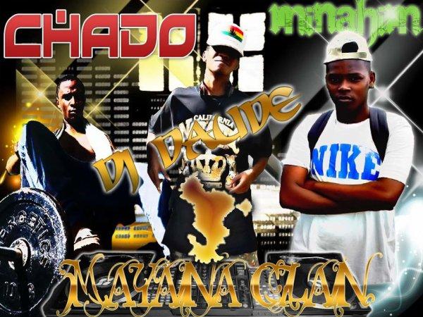 mc mayana clan