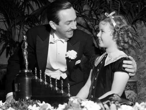 Blanche Neige et les Sept Nains, 1937