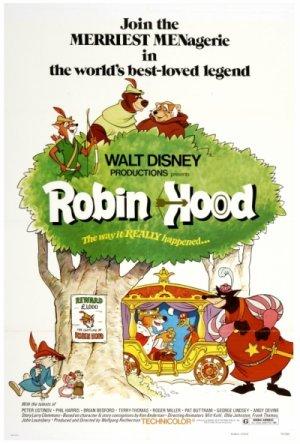 Robin des Bois, 1973