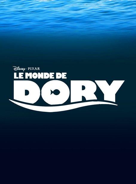 Alerte info ! Le Monde de Dory