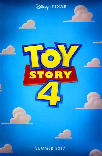 Toy Story 4 : de nouvelles infos