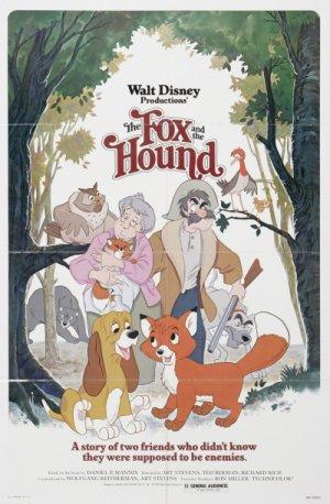 Rox et Rouky, 1981