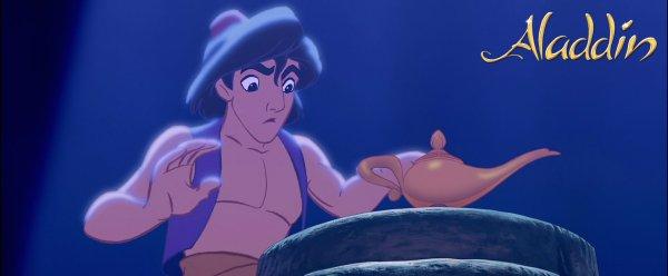 Anniversaire de sortie : Aladdin