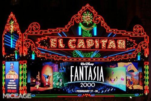 Anniversaire de sortie : Fantasia 2000