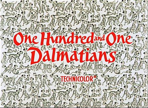 Anniversaire de sortie : Les 101 Dalmatiens