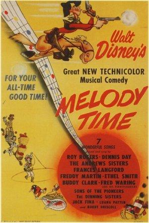 Mélodie Cocktail, 1948