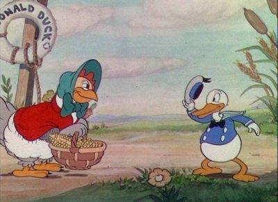 Éphéméride : Joyeux anniversaire Donald Duck !