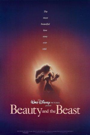 La Belle et la Bête, 1991