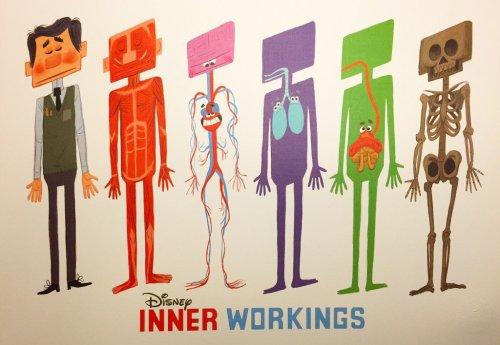 Inner Workings : le titre français révélé