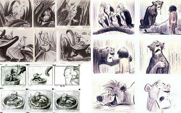 Comment crée-t-on un dessin animé ?